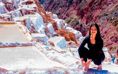 Tour Salineras, Maras & Moray