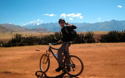 Tour en bicicleta a Maras & Moray