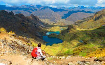 Caminata Valle de Lares a Machu Picchu 4 días y 3 noches